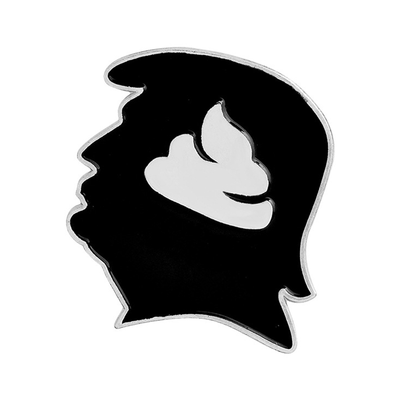 Trump Badge 3