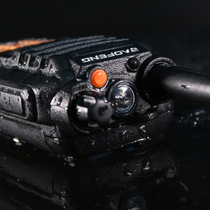 Image 4 - 8W Baofeng UV 9R IP67 Waterproof Dual Band Ham Radio Walkie Talkie 10KM UV 9R Plus UV XR UV 9R transceiver UHF VHF radio station