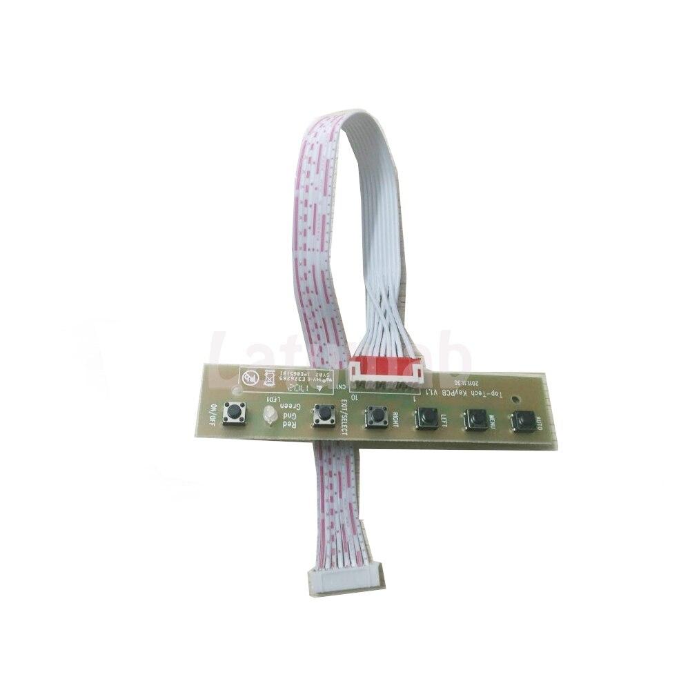 HDMI+DVI+VGA LCD Controller Board For LTN154X3-L03 LTN154X3-L04 LTN154X3-L05 USA