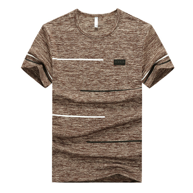 2020 Plus Size 5XL 6XL 7XL 8XL 9XL Men Big Tall T-shirt Short Sleeves Oversized T Shirt Cotton Male Large Tee Summer Fit T Shirt Others Men's Fashion