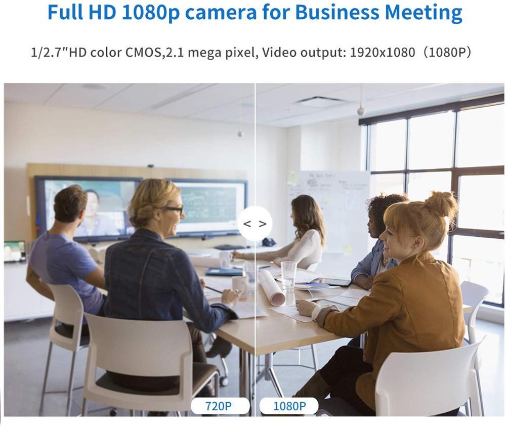 tenveo hd 1080 p fixo foco camera 02