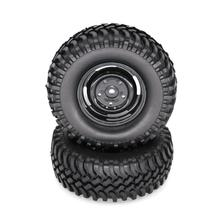1/10 Remote Control Car Climbing Off-road Vehicle 1.9 Inch Wheel Upgrade Parts 100MM