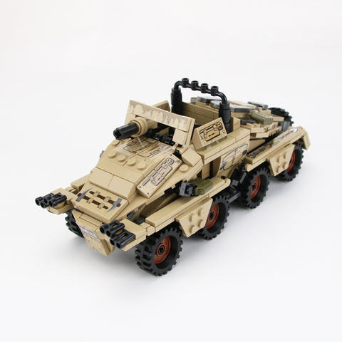 ww2 militar do exercito alemao sd kfz233z