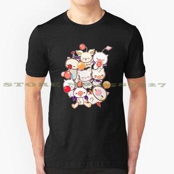 ¡Kupo desfile! Camiseta divertida de verano ^ O ^ para hombres y mujeres