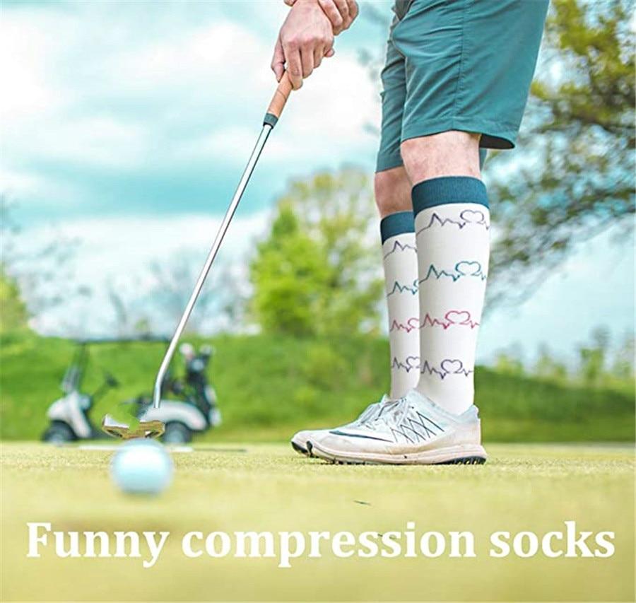 varicose golfs elastic
