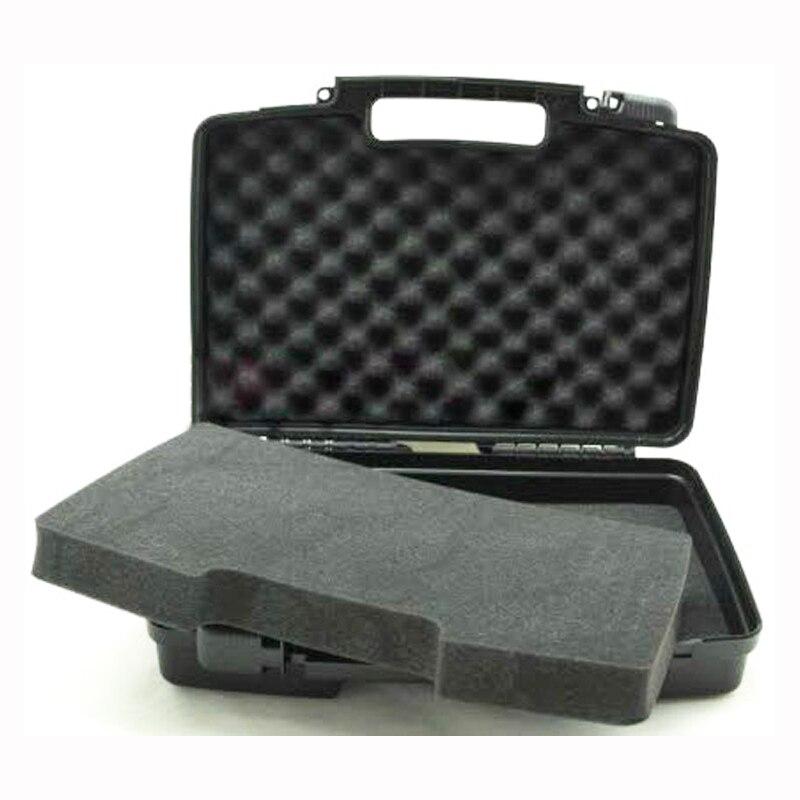 Plastikust Tööriistakohvri kohvri tööriistakast Löögikindla - Tööriistade hoiustamine - Foto 3