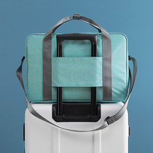 Suitcase Organizer Travel Storage Bag Clothes Shoes Cable Luggage Portable Waterproof Tote Shoulder Bags Unisex New