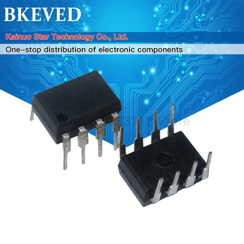 10pcs SD6835 DIP-8 6835 DIP8 DIP Operational Amplifier LM741C image
