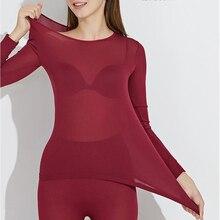 Thermal-Underwear Ski-Suit Women Temperature Lightweight of Constant Degrees Celsius