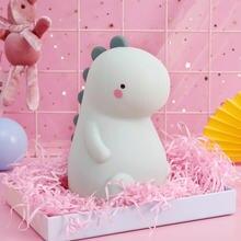 Цветной ночник artpad для детей подарок мальчиков и девочек