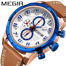2019 relogio masculino watches men Fashion Sport Stainless Steel Case Leather Band watch Quartz Business Wristwatch стоимость