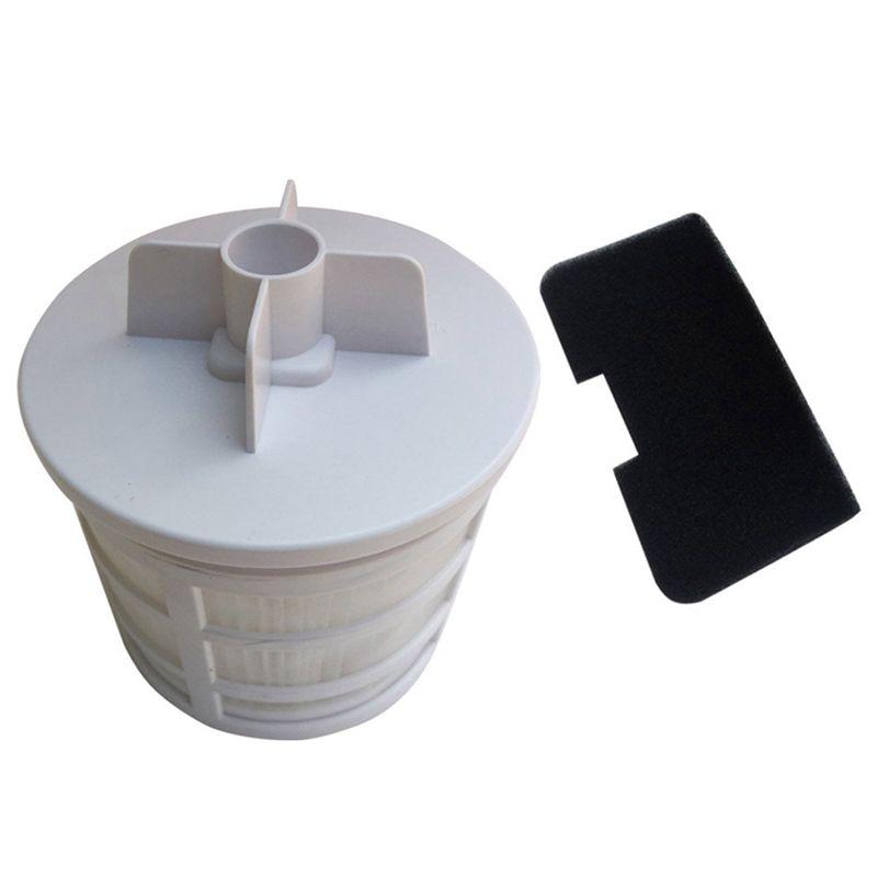 Ev Aletleri'ten Elektrikli Süpürge parçaları'de Tipi Hepa filtre kiti Hoover Sprint ve Spritz elektrikli süpürgeler #39001039 title=
