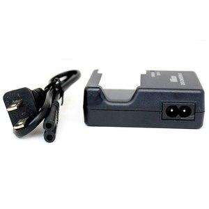 Image 2 - Camera Batterij Oplader voor Nikon D3000 D5000 D8000 D60 D40 D40X EN EL9 EN EL9a Lithunm ion Batterij Charger US/ EU/AU/UK Plug MH23