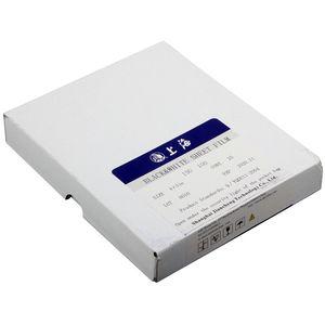 Image 2 - Shanghai 4x5 5X7 8X10 Bianco e Nero B/W ISO 100 Copriletto Pellicola 25 Copriletto s