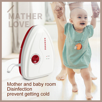 Air purifier, room sterilization, kitchen and bathroom deodorizers to remove formaldehyde and secondhand smoke secondhand time