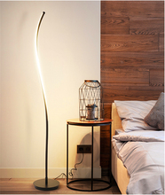 купить Modern LED Floor Lamps European Art Floor Lamp for Home 100-240V Free Standing Lamps for Living Room Office Lamp Floor Lighting дешево