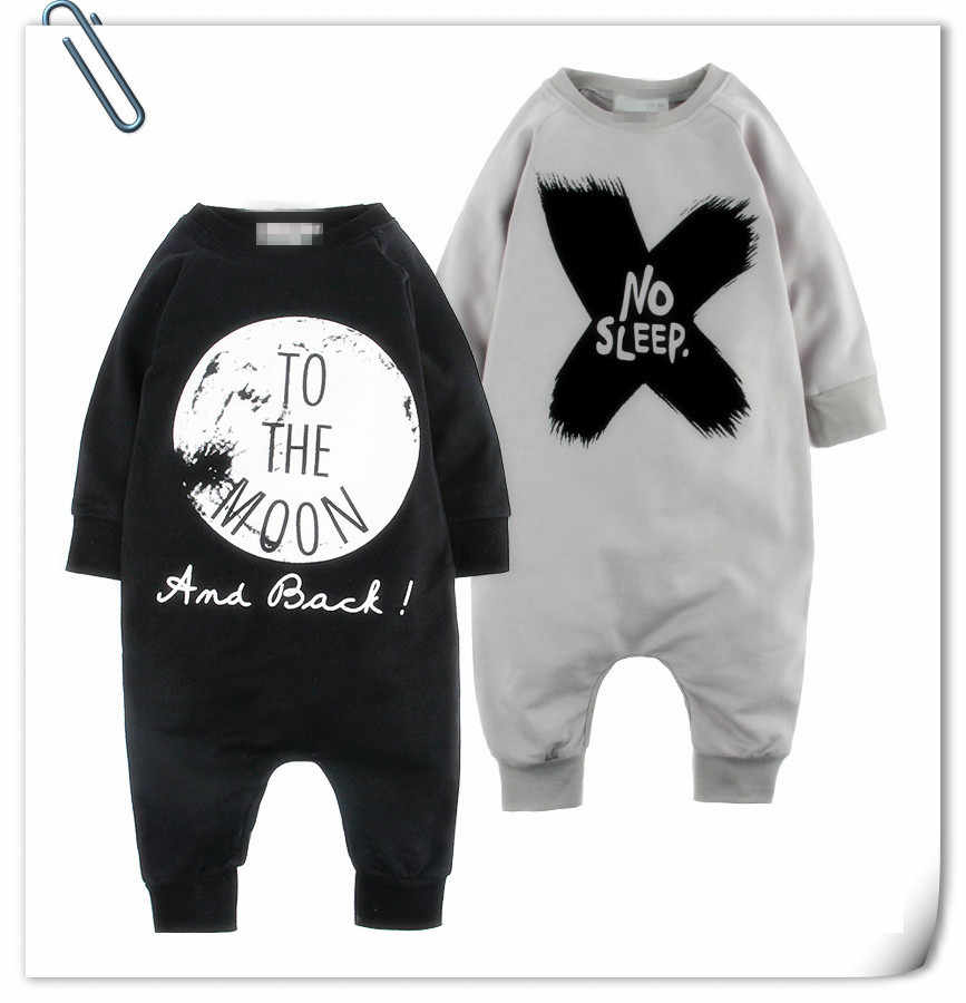 Baby Girl Romper Spring Baby Clothes For Girls Long Sleeve Overalls For Kids Infant Jumpsuit Baby Boy Outfit Clothes for Newborn