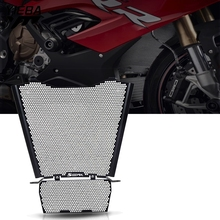 Motorcycle For BMW S1000RR Motorsport Radiator Grille Guard Cover Oil Cooler Protector S1000 RR S 1000 RR Sport 2019 2020 2021