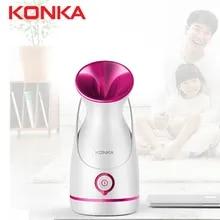 Steamer Spray Hydrating-Instrument Water-Tank Electric-Face Facial Beauty KONKA
