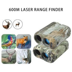 600m Laser Range Finder For Go
