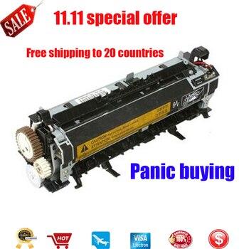 Original for HP P4014 P4015 4515 Fuser Assembly CB506-67901 RM1-4554-000 RM1-4554 (110V) RM1-4579-000 RM1-4579 CB506-67902 (220V фото