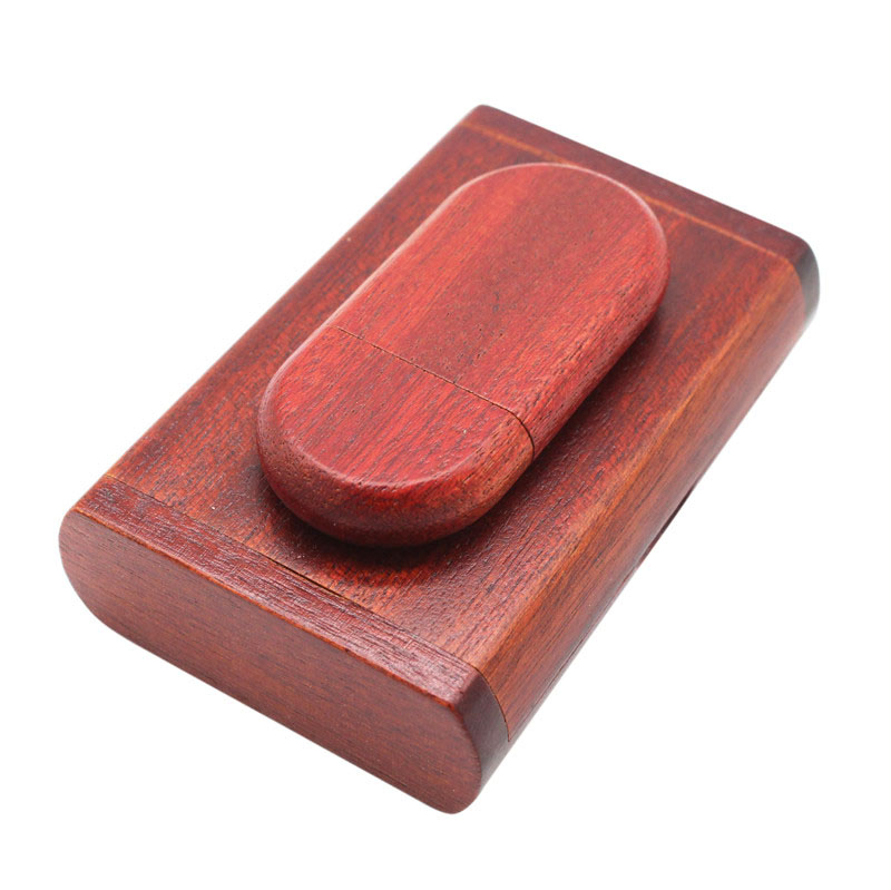 Rose wood with box