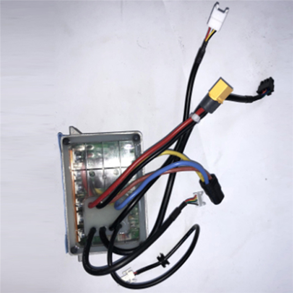 Replacement Control Board for NINEBOT Max G30 Electric Scooter Repair Parts Accessories (used)