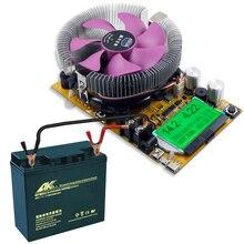 Spannung und Strom Kapazität Tester können Test verschiedene Batterie und Power Kapazität Test Einstellbar Konstante Strom Elektronische Last
