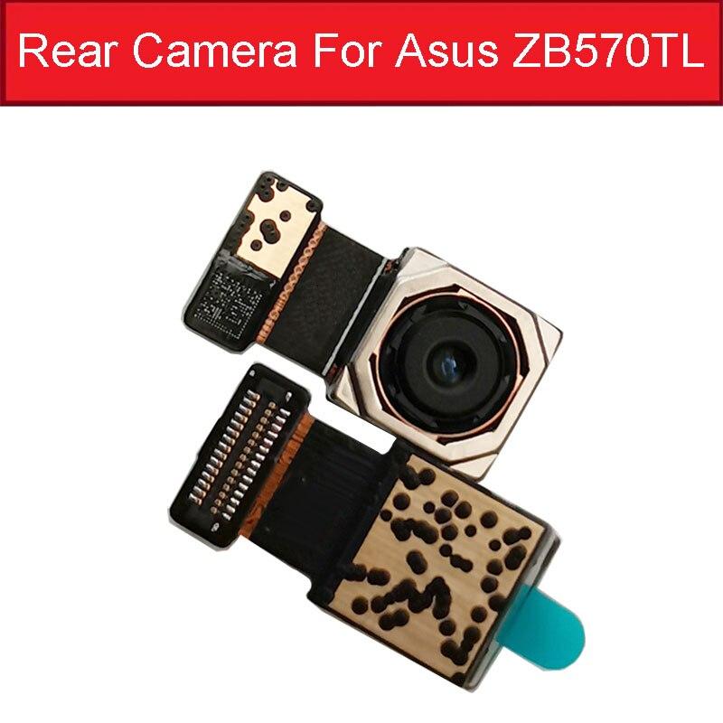 Back Rear Camera For Asus ZenFone Pegasus 4S Max Plus X018DC ZB570TL Front Facing Module
