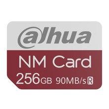 Dahua nm cartão 64gb 128gb 256gb nano cartão de memória (ncard) para huawei companheiro 30 mate20 x pro p30 p40 pro série nova5 6 matepad 2021