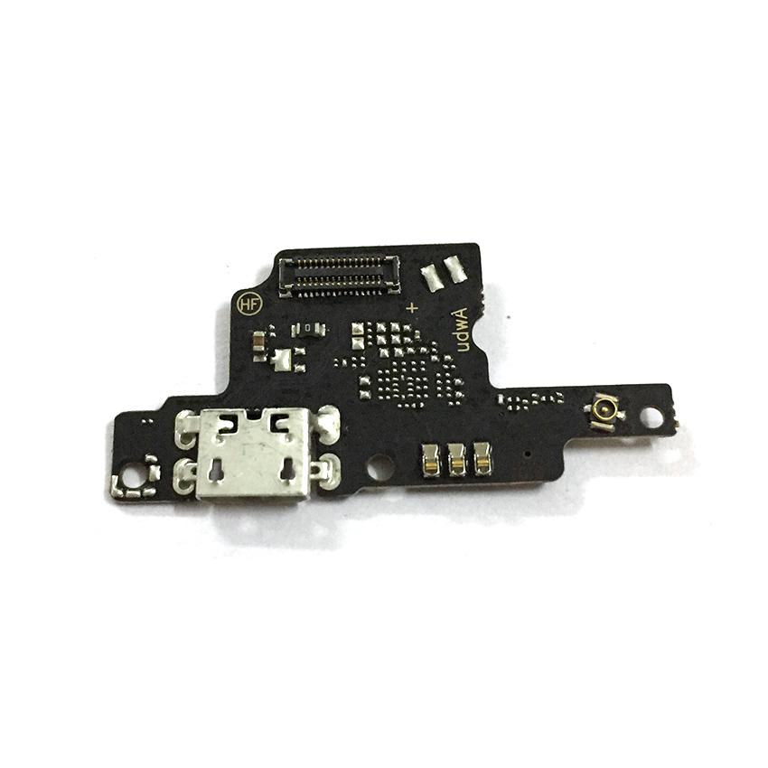 USB порт плата для зарядки ZTE Blade V9 Vita USB зарядный док-порт гибкий кабель, запчасти для ремонта
