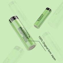 Nowy i 100%! Oryginalna bateria NCR18650B 18650 3.7v 3400mah akumulator litowy wielokrotnego ładowania do akumulatorów latarki