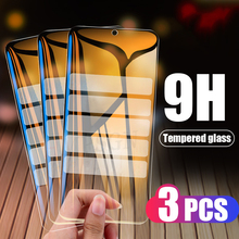 3Pcs Tempered Glass For Xiaomi Redmi Note 7 8 Pro Screen Protector Protective Glass For Redmi 4X 4A 4 Pro 5 Plus 7A 8A Glass