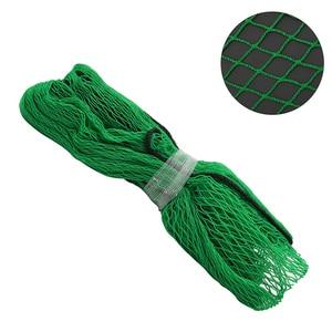 3 м x 3 м сетка для гольфа Тяжелая ударная сетка для занятий спортом барьер сетка для тренировок Аксессуары для тренировок для гольфа