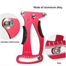 Велосипедный измеритель натяжения спиц инструмент для ремонта