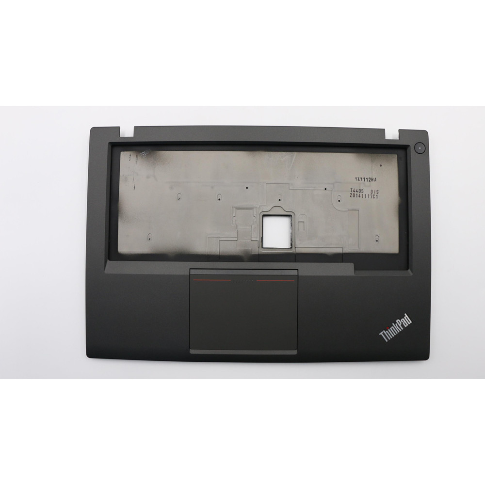 New and Original Laptop Lenovo ThinkPad <font><b>T440S</b></font> Touchpad Palmrest <font><b>cover</b></font> Without/Dock for SWG 00HM813 04X3885 image
