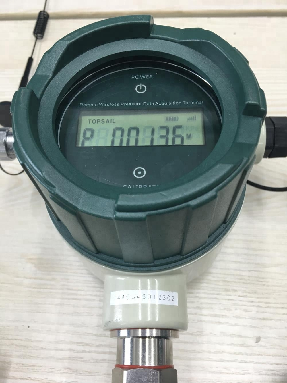 H119720ed501f4ed5b035abc61992b5c7k - NB-IOT Verified Internet of Things Device Water Tank Level Sensor