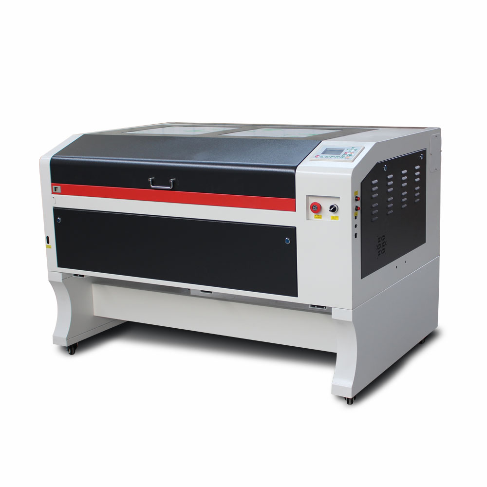 Laser Cutting Machine/900x600mm Laser Engraving with CO2 Laser Tube