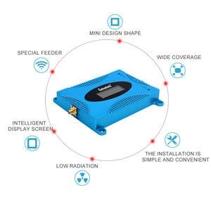Image 2 - จัดส่งฟรีอัพเกรด GSM 900 MHz Repeater สัญญาณ 2G Cellular สัญญาณ Booster GSM 900 เครื่องขยายเสียงโทรศัพท์มือถือ 3G ชุดเสาอากาศ