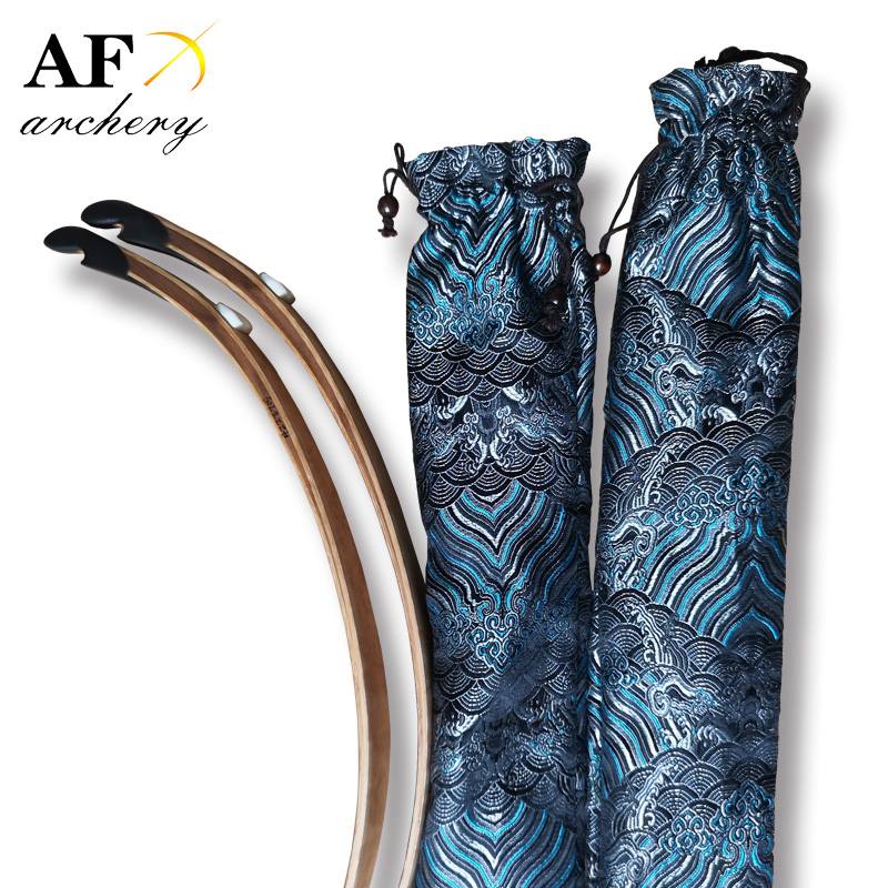 AF Archery Fission Bow Bag Takedown Bow Traditional Bow Bag