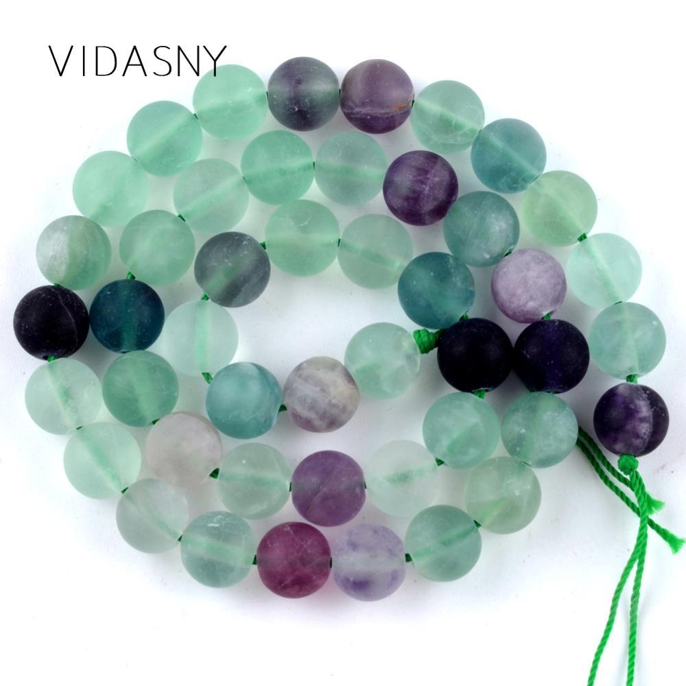 """Piedras preciosas perlas de piedra primas naturales para joyería haciendo cuentas de joyería por mayor 15/"""""""
