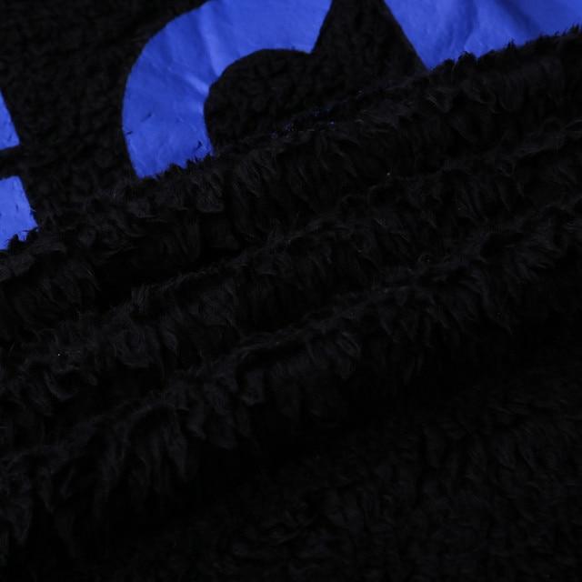 Men Winter Long Sleeve Sweatshirt Stylish Hoodies Unisex color: Black|Gray|White