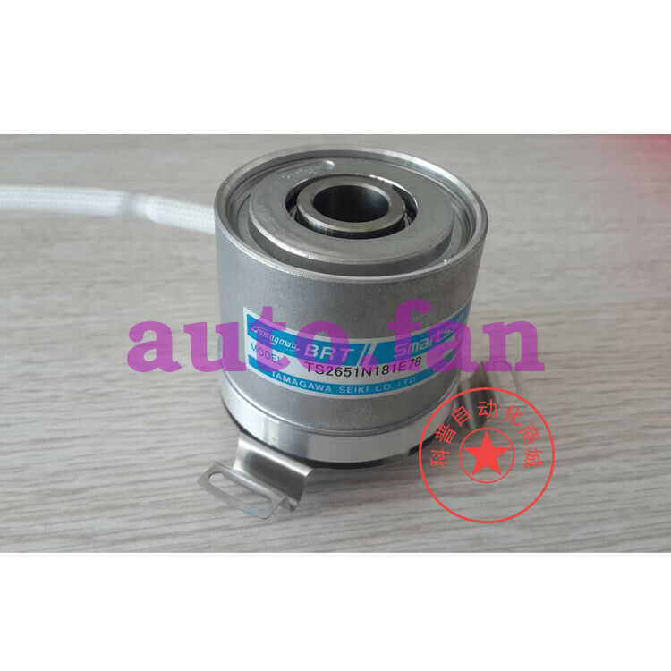 For Encoder TS2651N181E78