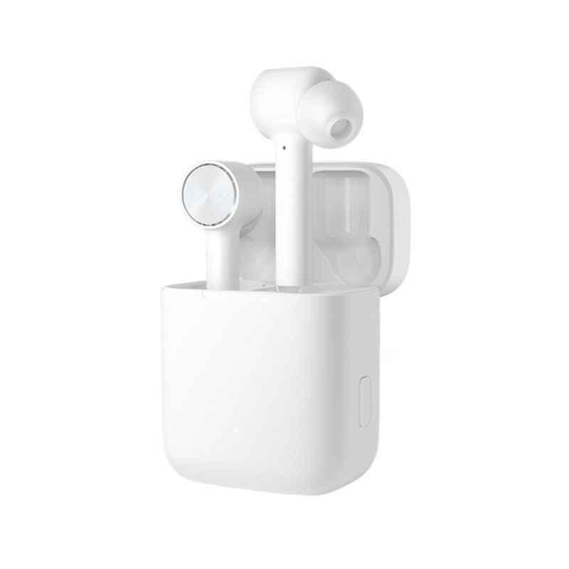 DROP Grosir 10 Pcs Earplug Penutup Pelindung 4.0 Mm In-Ear Earphone Case untuk Xiaomi Airdots Pemuda Versi untuk airdots Pro Tws