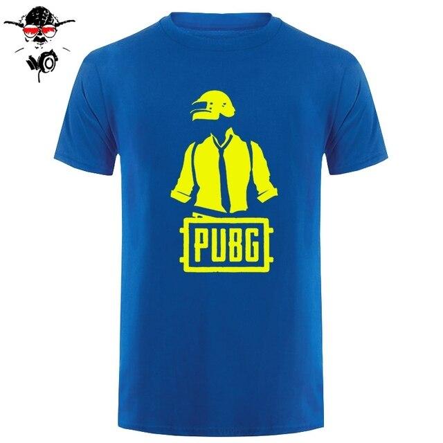 PUBG T-Shirt 3