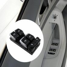 Panneau de commande de fenêtre principal, interrupteur pour Audi A6 C7 A6 Allroad A6 Avant A7 Q3 2011 2012 2013 2014