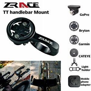 Image 1 - Zrace tt suporte para computador, suporte para câmera de igpsport garmin bryton gopro