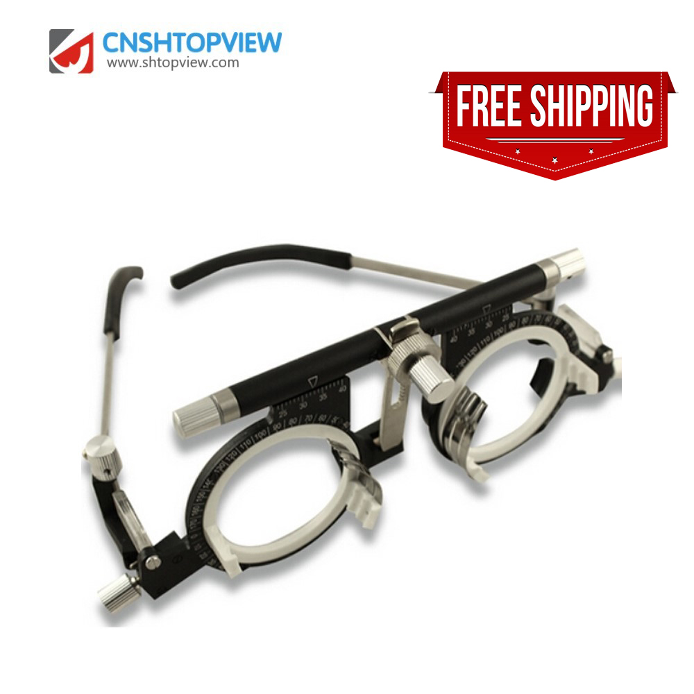 Optometry TF-S High quality universal Trial Frame Special Type