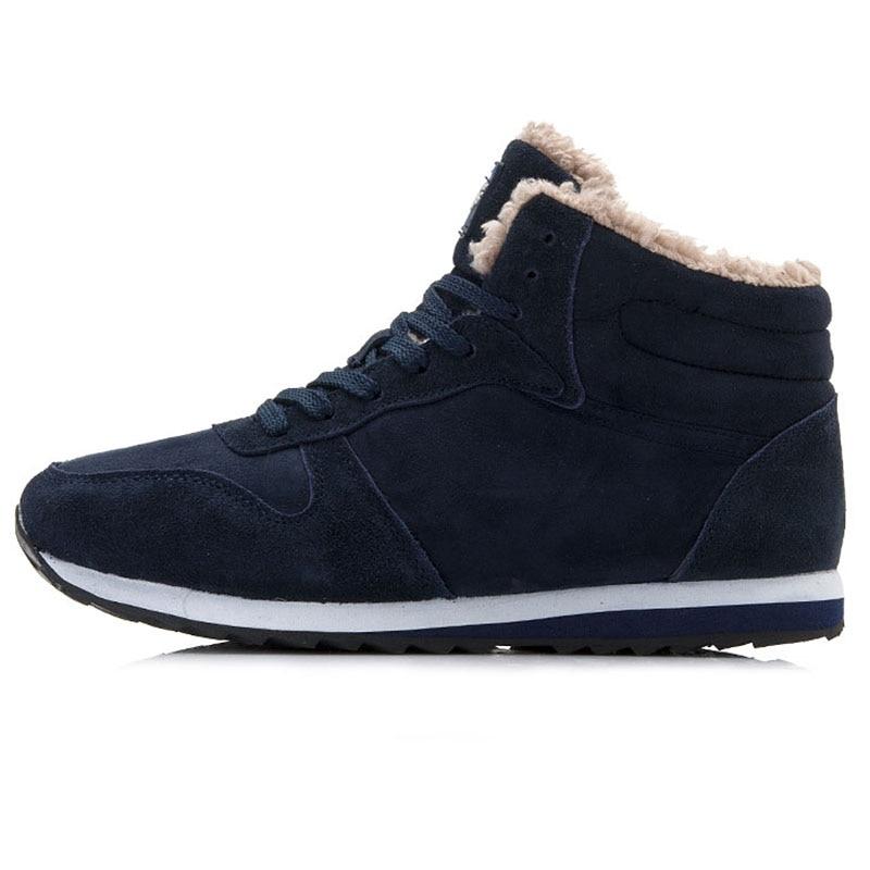 Women's Winter Casual Vulcanize Shoes 2