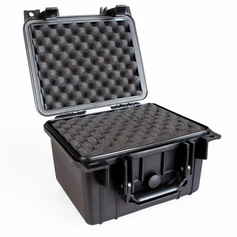 Caixa de ferramentas à prova dwaterproof água